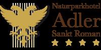 Kunde Adler St Roman Logo