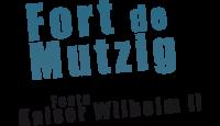 Kunde Fort De Mutzig Logo