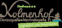 Kunde Kolmenhof Logo