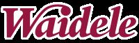 Kunde Waidele Logo