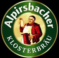 Kunde Alpirsbacher Logo