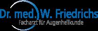 Kunde Dr Friedrichs Logo