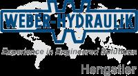 Kunde Weber Hydraulik Logo