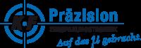 Kunde Kf Praezision Logo