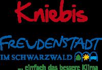 Kunde Kniebis Freudenstadt Logo