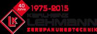 Kunde Lehmann Zerspanung Logo