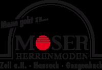 Kunde Moser Herrenmoden Logo