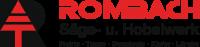 Kunde Rombach Logo