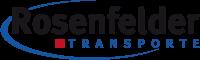Kunde Rosenfelder Transporte Logo