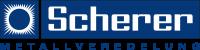 Kunde Scherer Logo