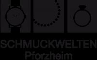 Kunde Schmuckwelten Pforzheim Logo