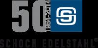 Kunde Schoch Edelstahl Logo