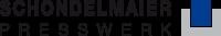 Kunde Schondelmaier Presswerk Logo