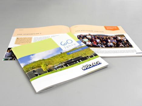 Realschule Wolfach: Festschrift
