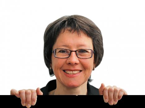 Elisabeth Wolber