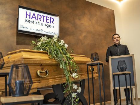 Harter Bestattungen 07355