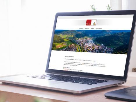 Internetseite Forum Hausach