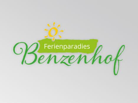Logoentwicklung Benzenhof, Wolfach-St. Roman