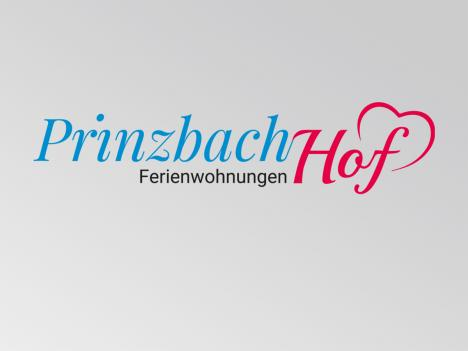 Logoentwicklung Prinzbachhof, Mühlenbach