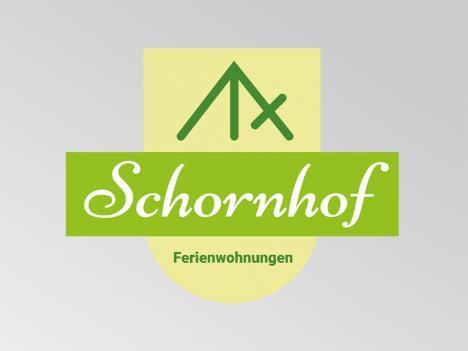 Logoentwicklung Schornhof, Oberwolfach