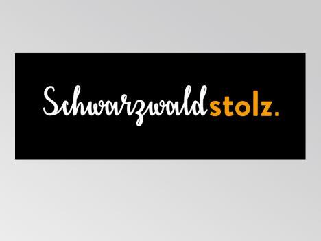 Logoentwicklung Schwarzwaldstolz