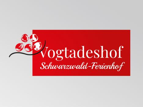 Logoentwicklung Vogtadeshof, Kirnbach