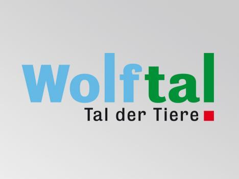Logoentwicklung Wolftal Tourismus