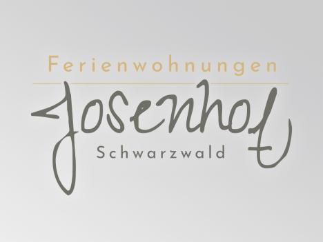 Logoentwicklung Josenhof, Wolfach-Kirnbach