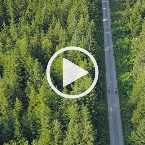 Videoproduktion E-Bike Paradies Wolftal