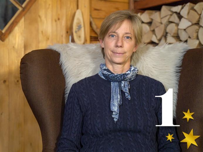 Hausacher Bilderbuchadvent - Birgit Lehmann