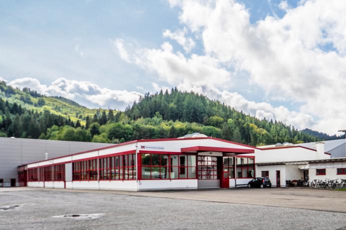 Gebäude - Binder + Wöhrle
