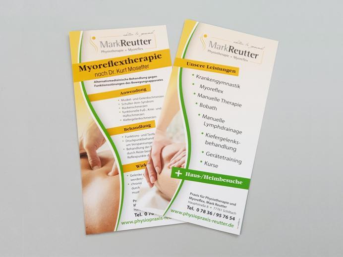 Reutter Flyer Angebot