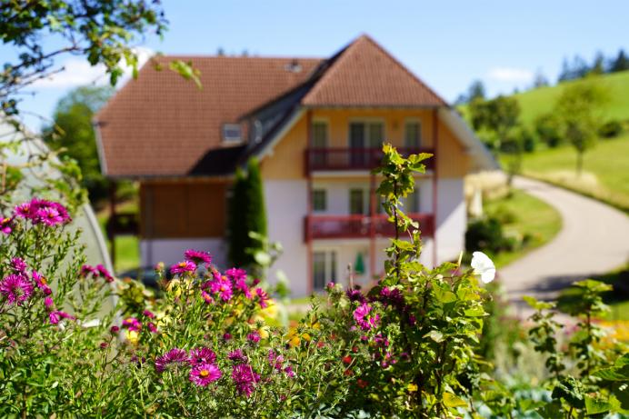 Ferienhaus, Benzenhof Wolfach-St Roman