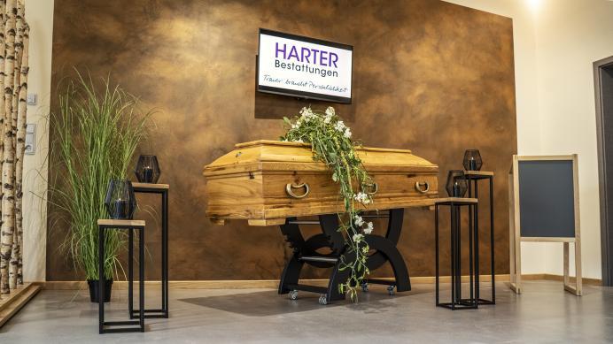 Harter Bestattungen 07313