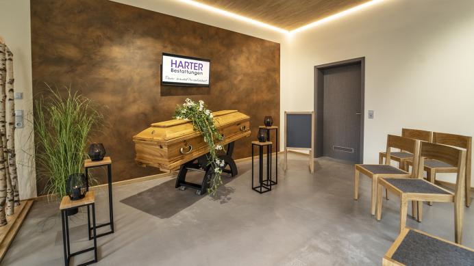 Harter Bestattungen 07325