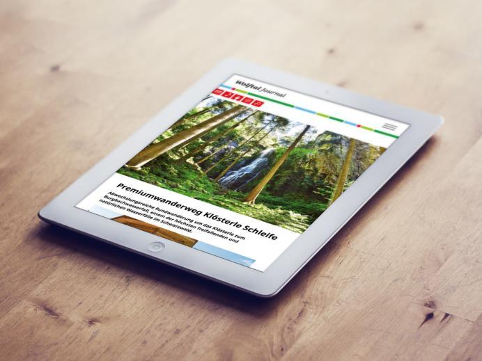 Online Wolftal Journal
