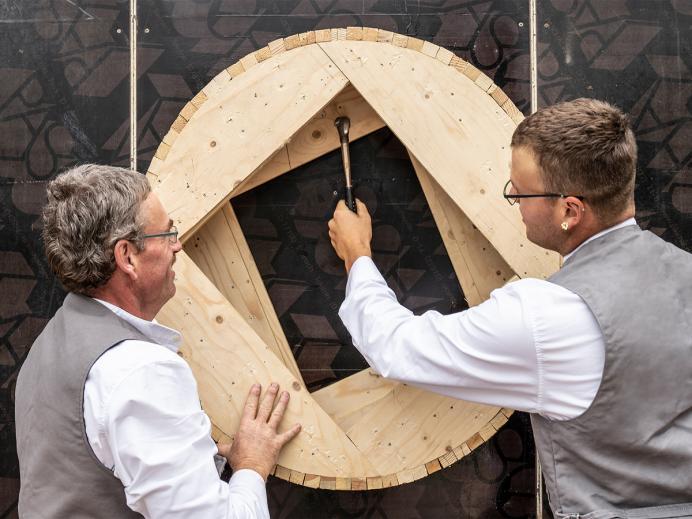 Maurerarbeiten - Kammerer Baugeschäft Triberg