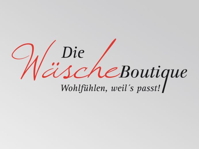 Logoentwicklung Wäscheboutique