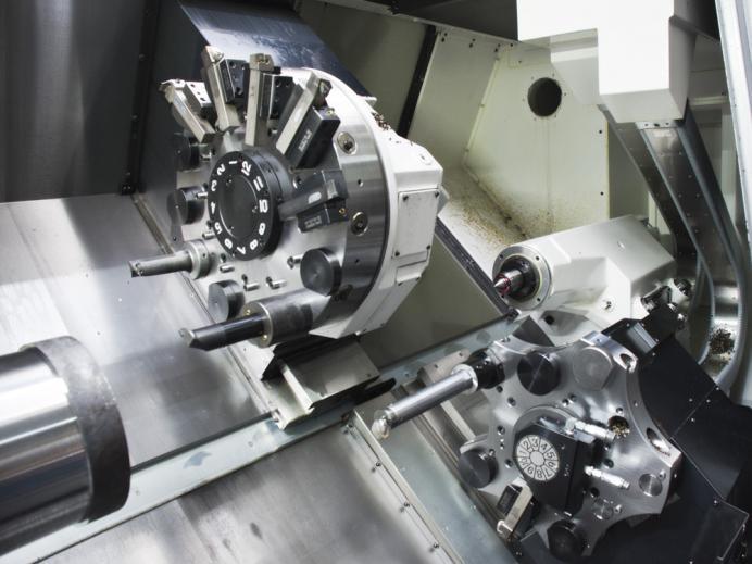 HMT-PZ, Steinach - Produktion