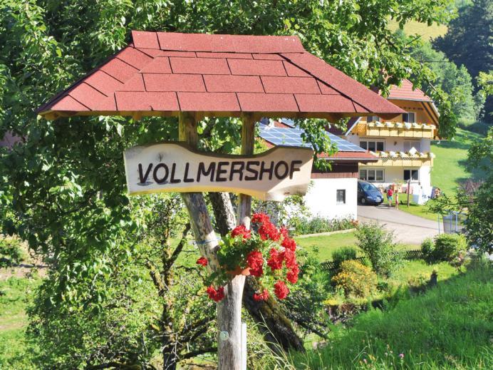 Vollmershofe - Wolfach / Übelbach