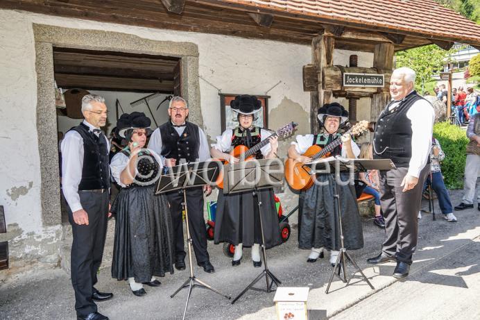 Tradition Bollenhut Mai Kirnbach Jw 00099 S Rgb