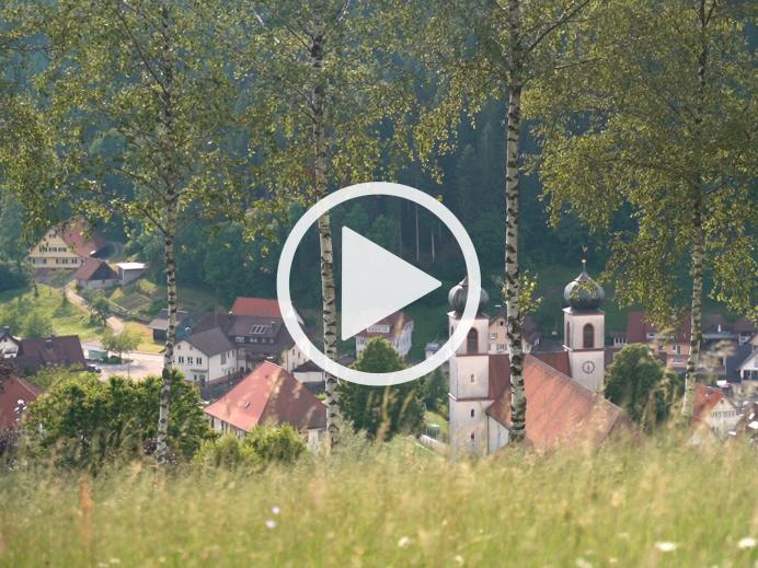 Videoproduktion Baugebiet Polderberg