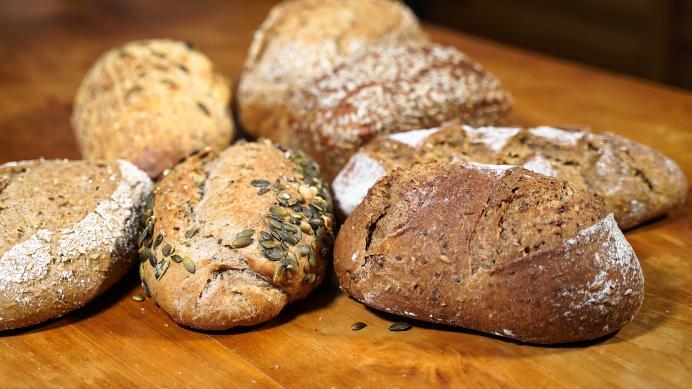 Brötchen - Bäckerei Waidele