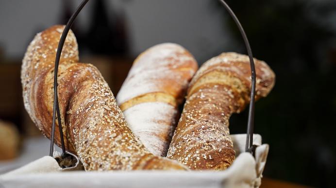 Brotstangen - Bäckerei Waidele