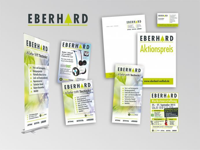 Werbestrategie Eberhard GmbH, Halbmeil
